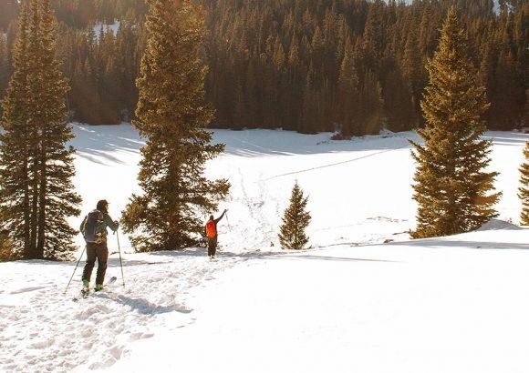 Zimsko veselje na snegu