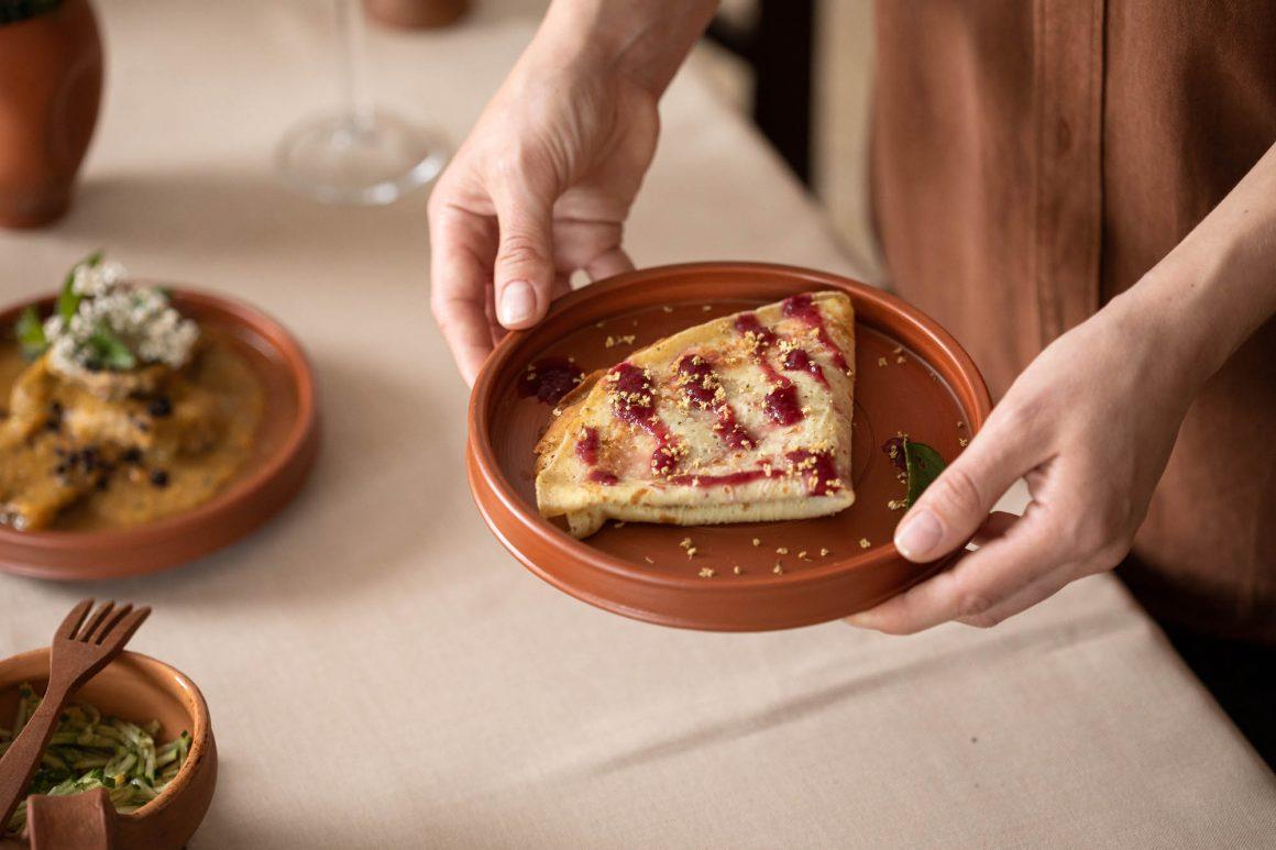 Domači okusi ogrejejo srce – Odlični recepti s tradicijo