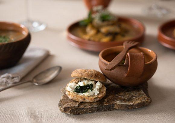 Arheološko-kulinarični večer ali dan