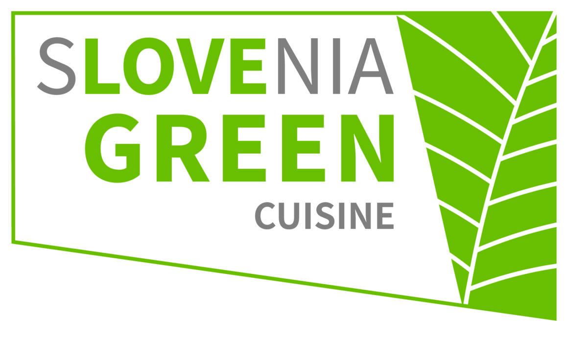 Pridobili znak Slovenia Green Cuisine